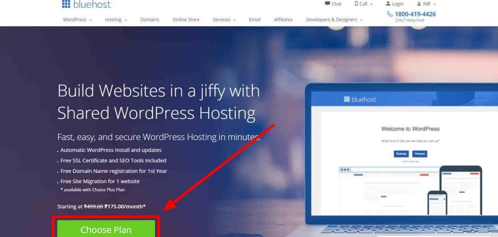 WordPress-Hosting-Fast-Easy-Secure-Wordpress-Hosting-Provider-Bluehost-India