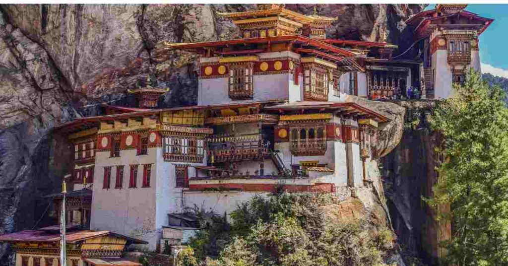 Bhutan (975) Country and Phone Codes