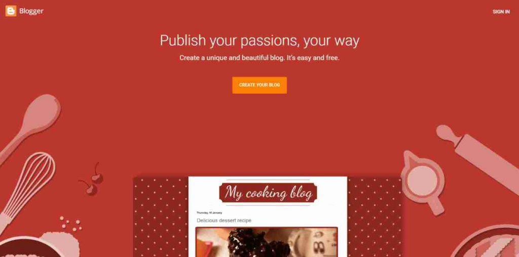 Blogger-com se online paise kamaye