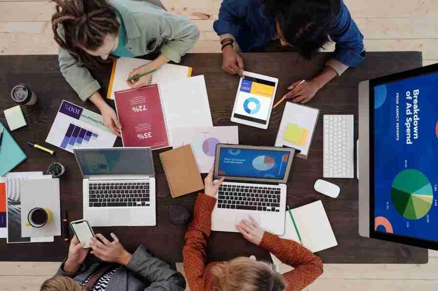 Digital Marketing से पैसे कमाए
