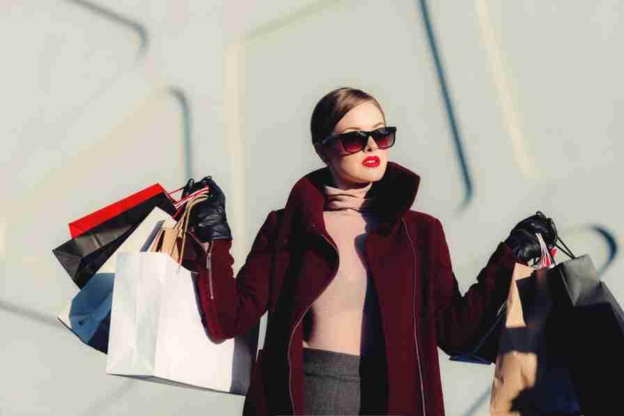 Fashion Trend से पैसे कमाए