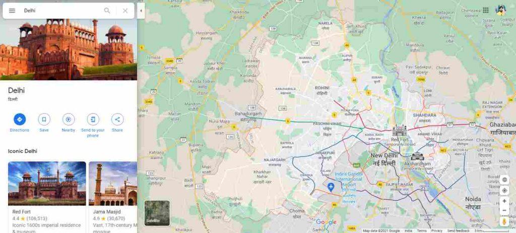 Google Map Se Paise kamaye