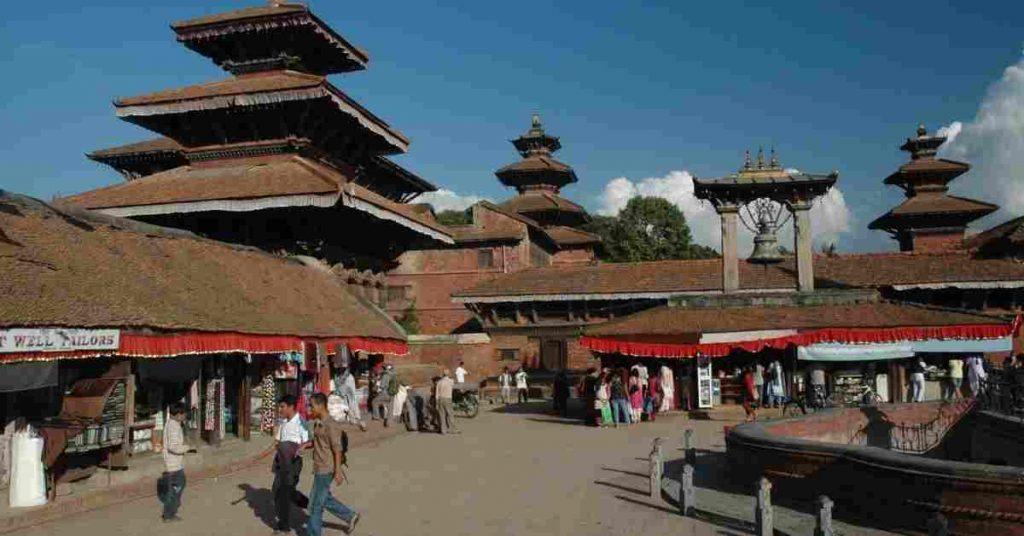 Nepal (977) Country code