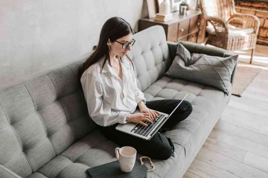 Online Data Entry से पैसे कमाए