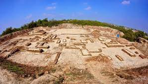 Indus Valley Civilization (Harappan Civilization) की Important Sites